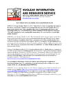 Fukushima factsheet