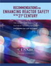 Enhancing Reactor Safety