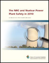 NCR Plant Safety 2010