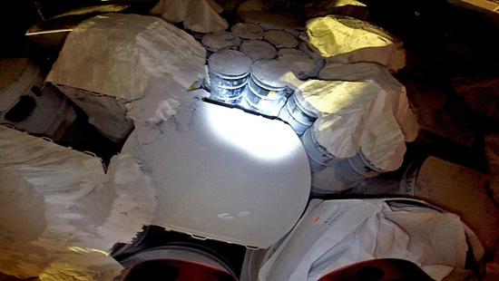 WIPP waste