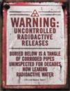 Radioactive Releases