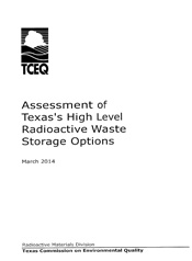 TCEQ Assessment report