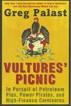 Vultures Picnic